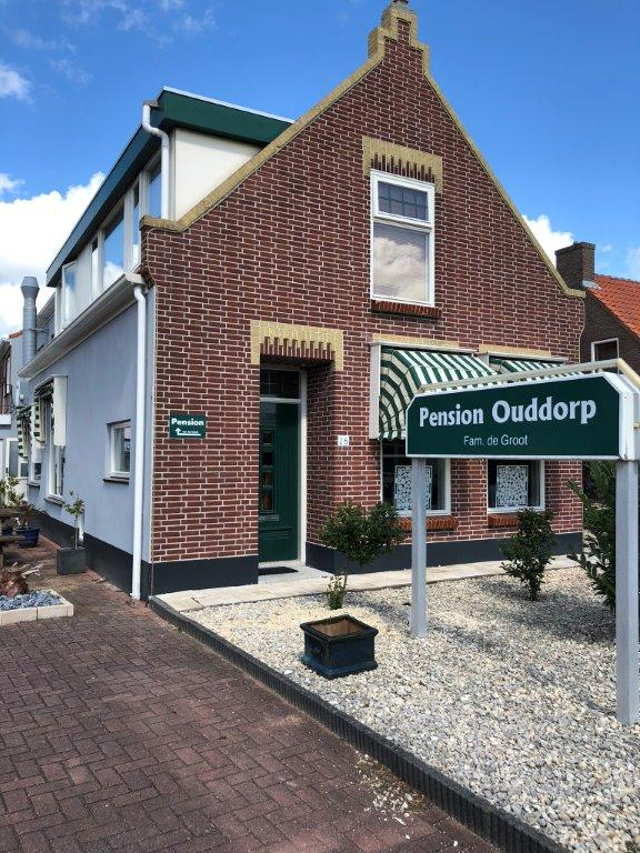 hotel pension ouddorp contact